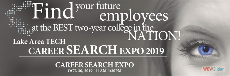2019 LATI Fall Career Expo
