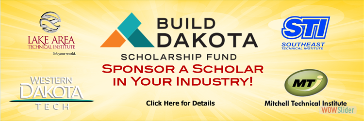 Build Dakota Scholarship Fund
