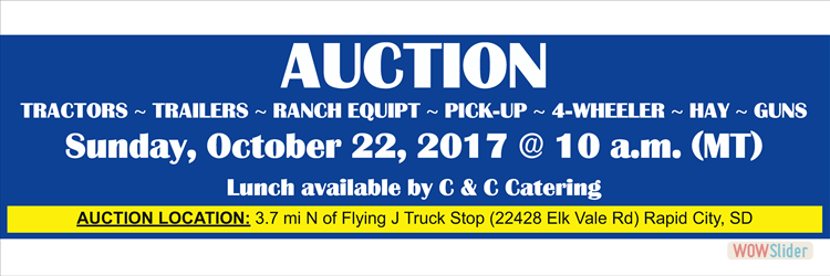 Hershey Auction-