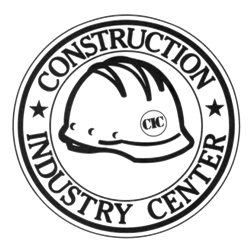 Image result for construction industry center logo