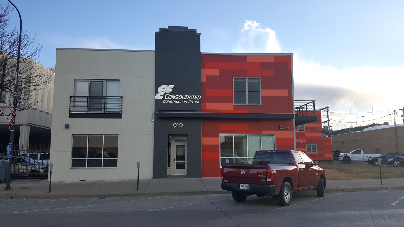 red bull consolidated offices. Consolidated Construction Announces New Branch, Staff In Rapid City, South Dakota Red Bull Offices